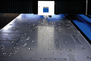 L G M Engineering - Laser Cutting & Waterjet Cutting Services